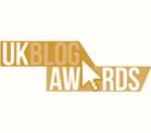 UK Blog Award