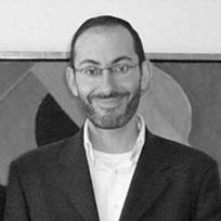 Rabbi Daniel Torgmant Edmond J. Safra Synagogu